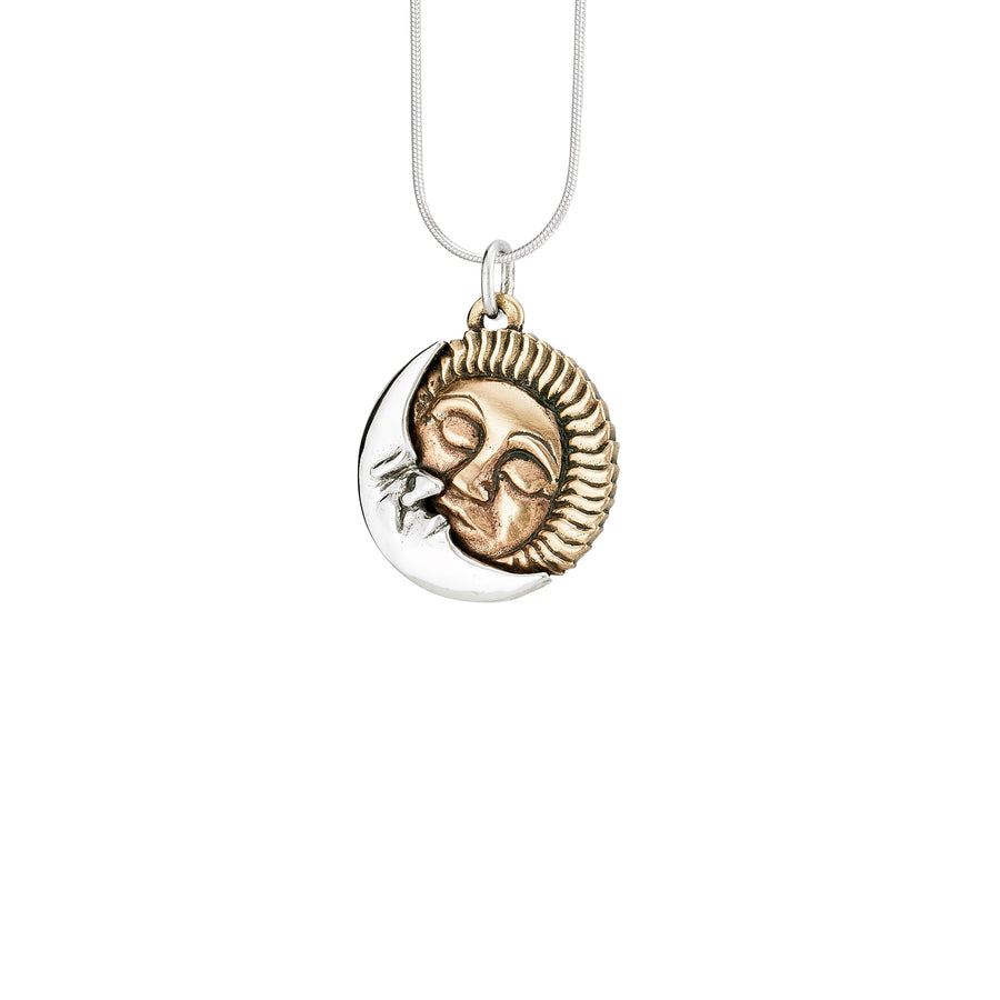 Dawn's Kiss Pendant