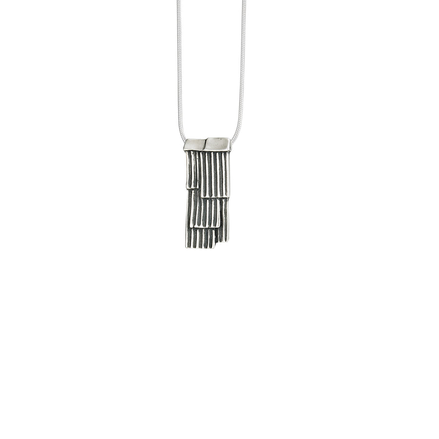 Hot Tin Roof Pendant