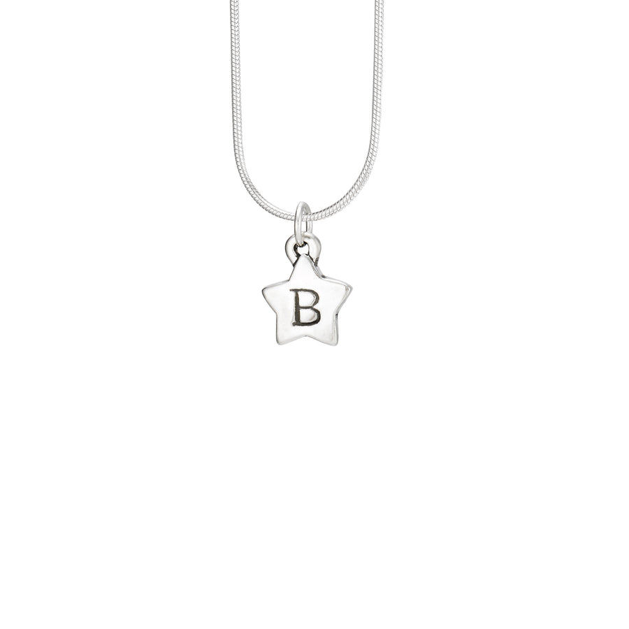 Shining Star B Pendant