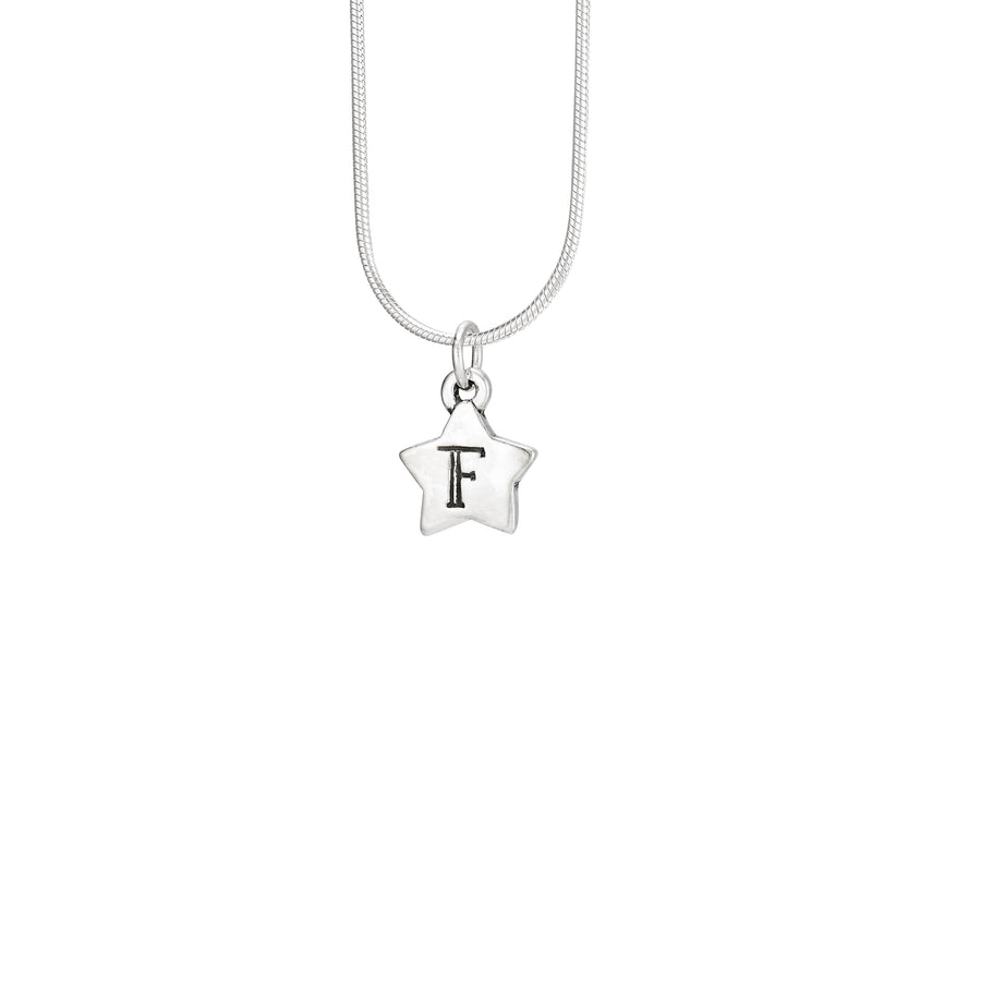 Shining Star F Pendant