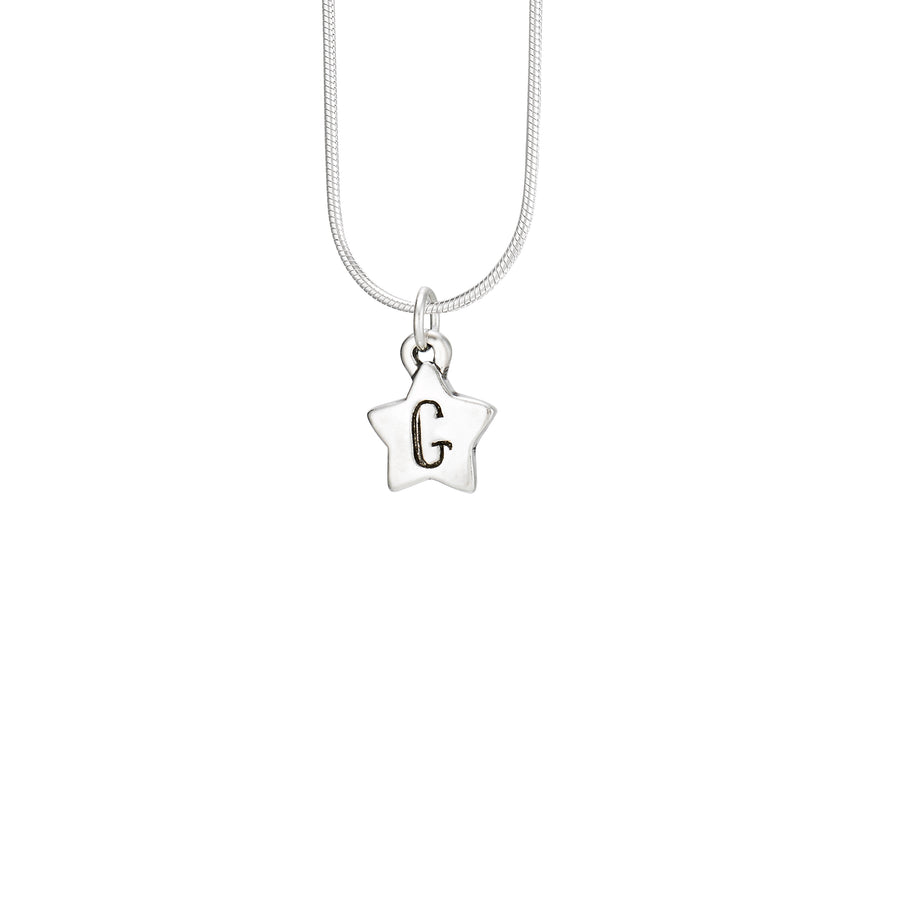 Shining Star G Pendant