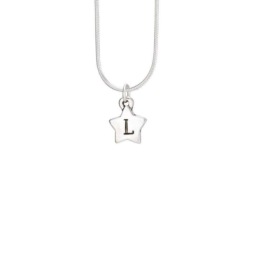 Shining Star L Pendant