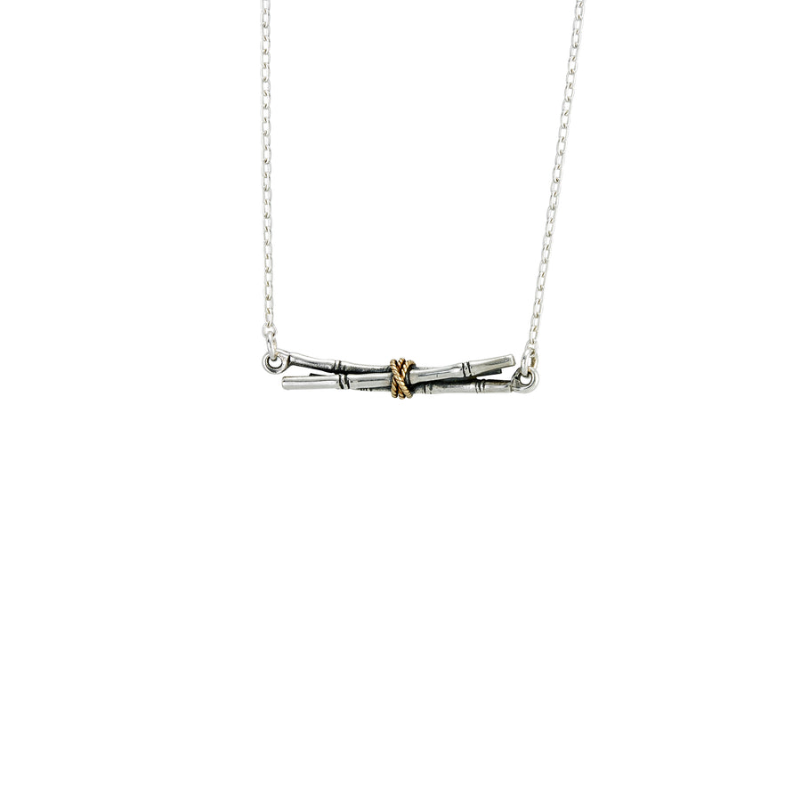 Sugarcane Necklace