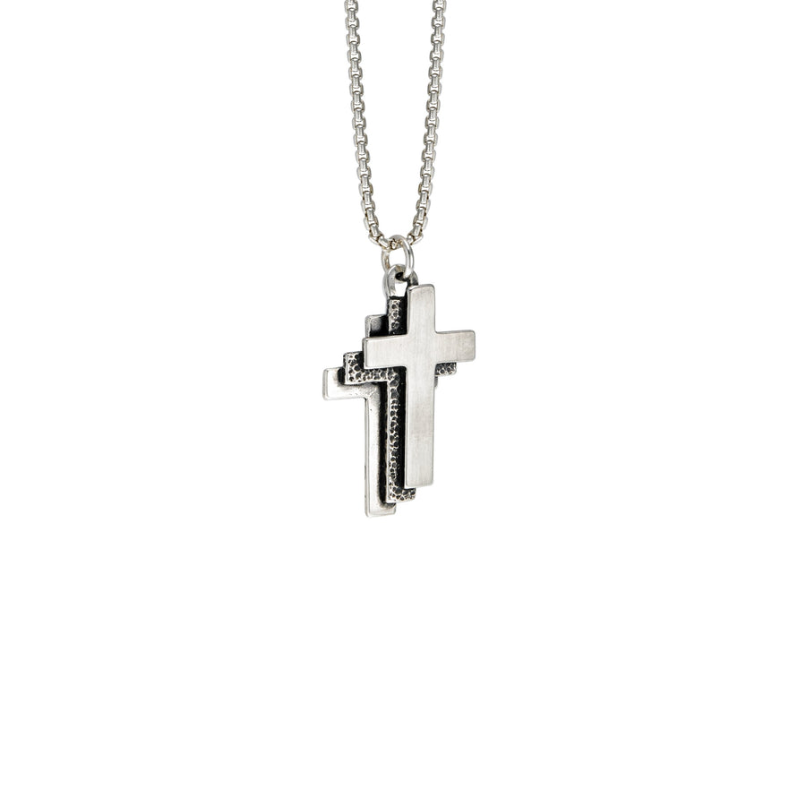 NEW Trinity Cross Pendant