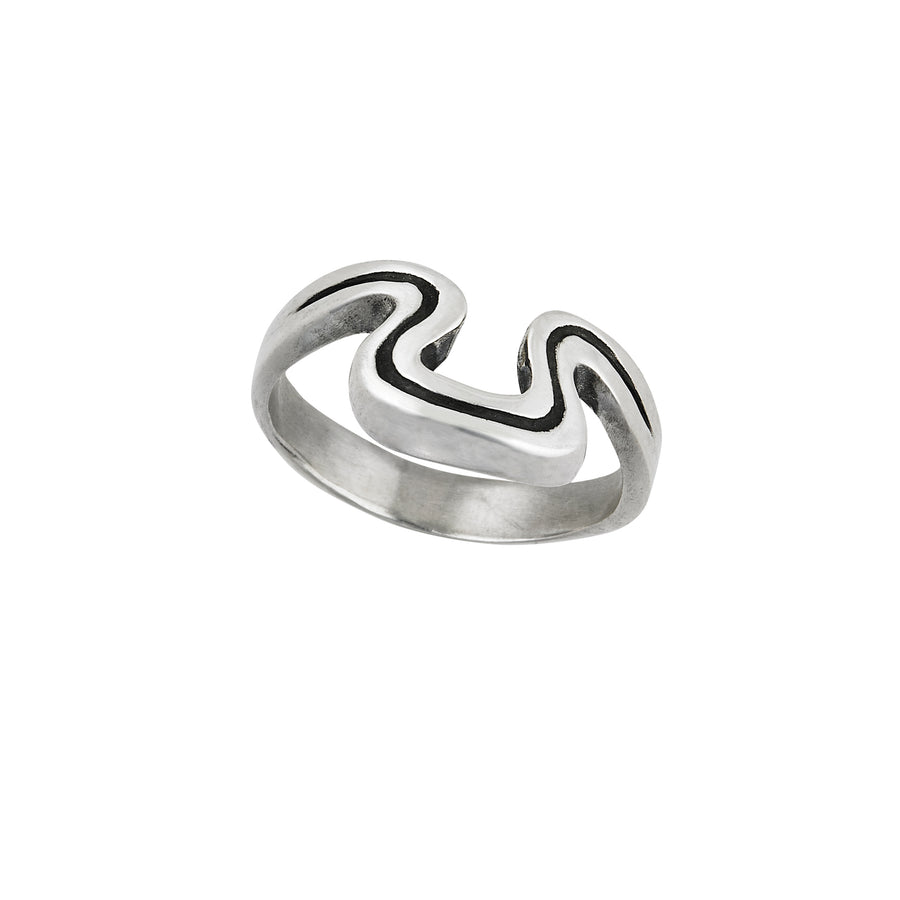 NEW Riverbend Ring