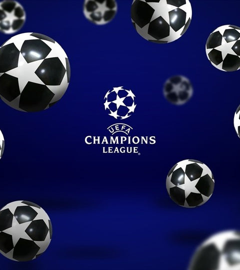 Champions League Draw 2019/20
