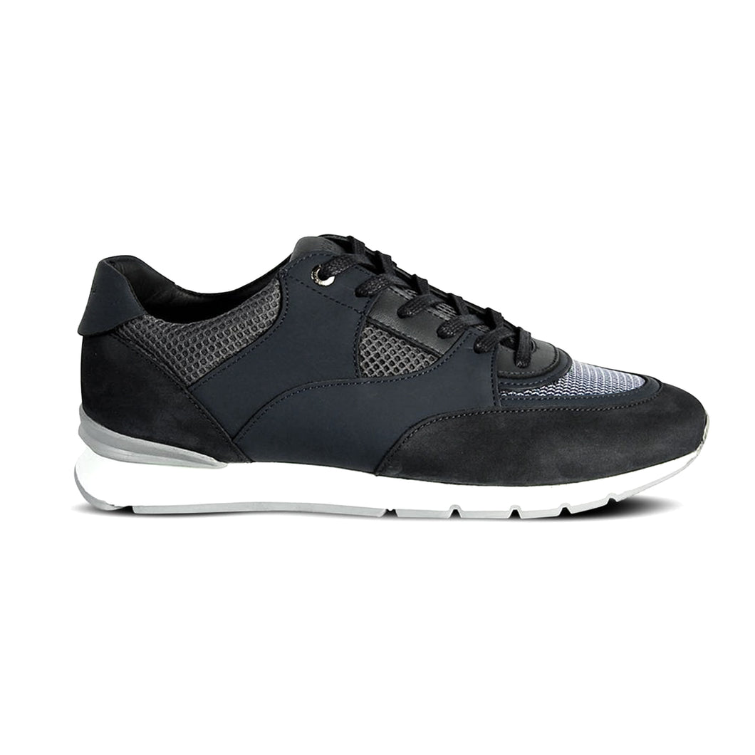 Android Homme Belter Runners (DB EXCLUSIVE) - Black