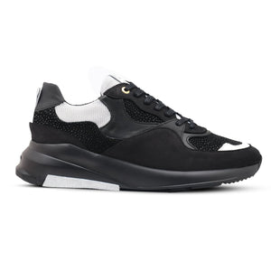 Black Android Homme Stingray Malibu Runners