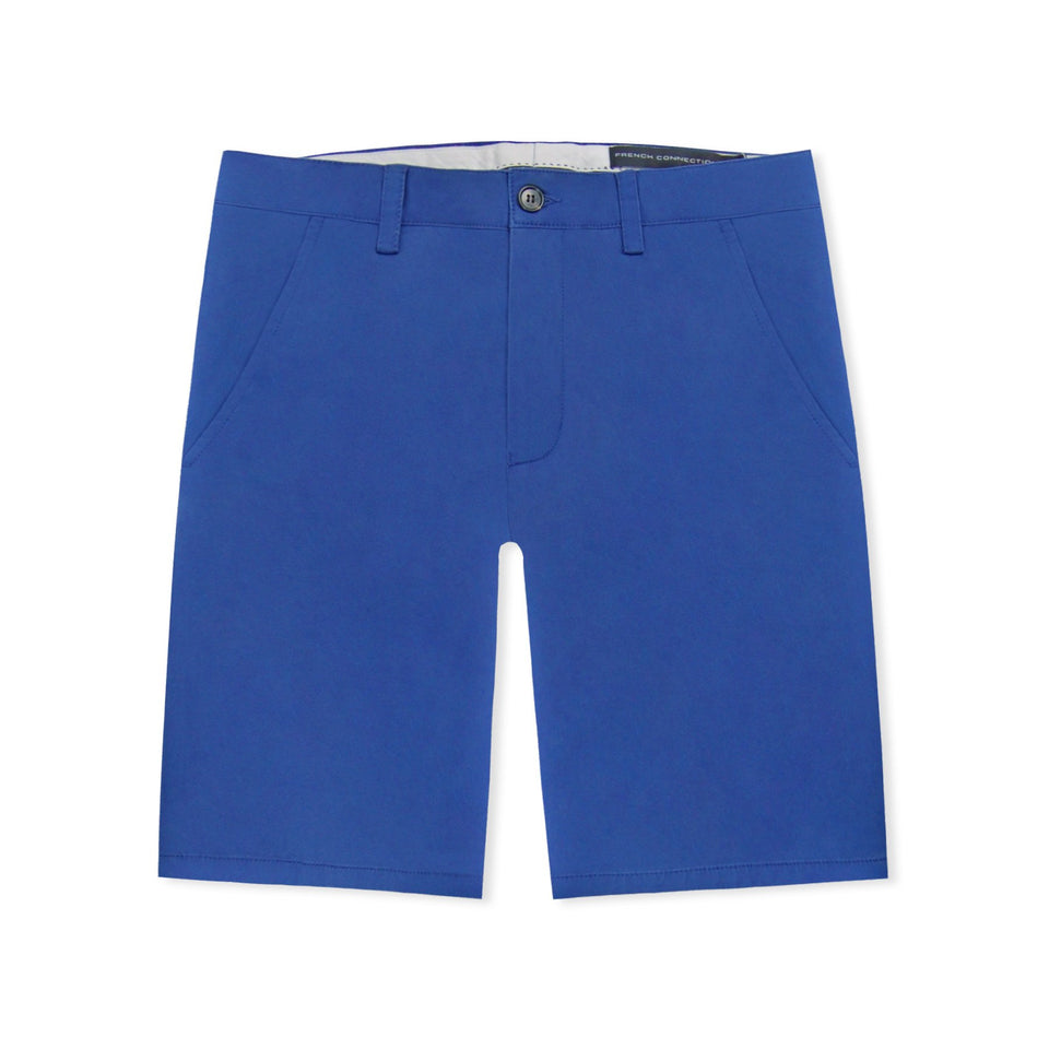 French Connection Chino Shorts - Blue