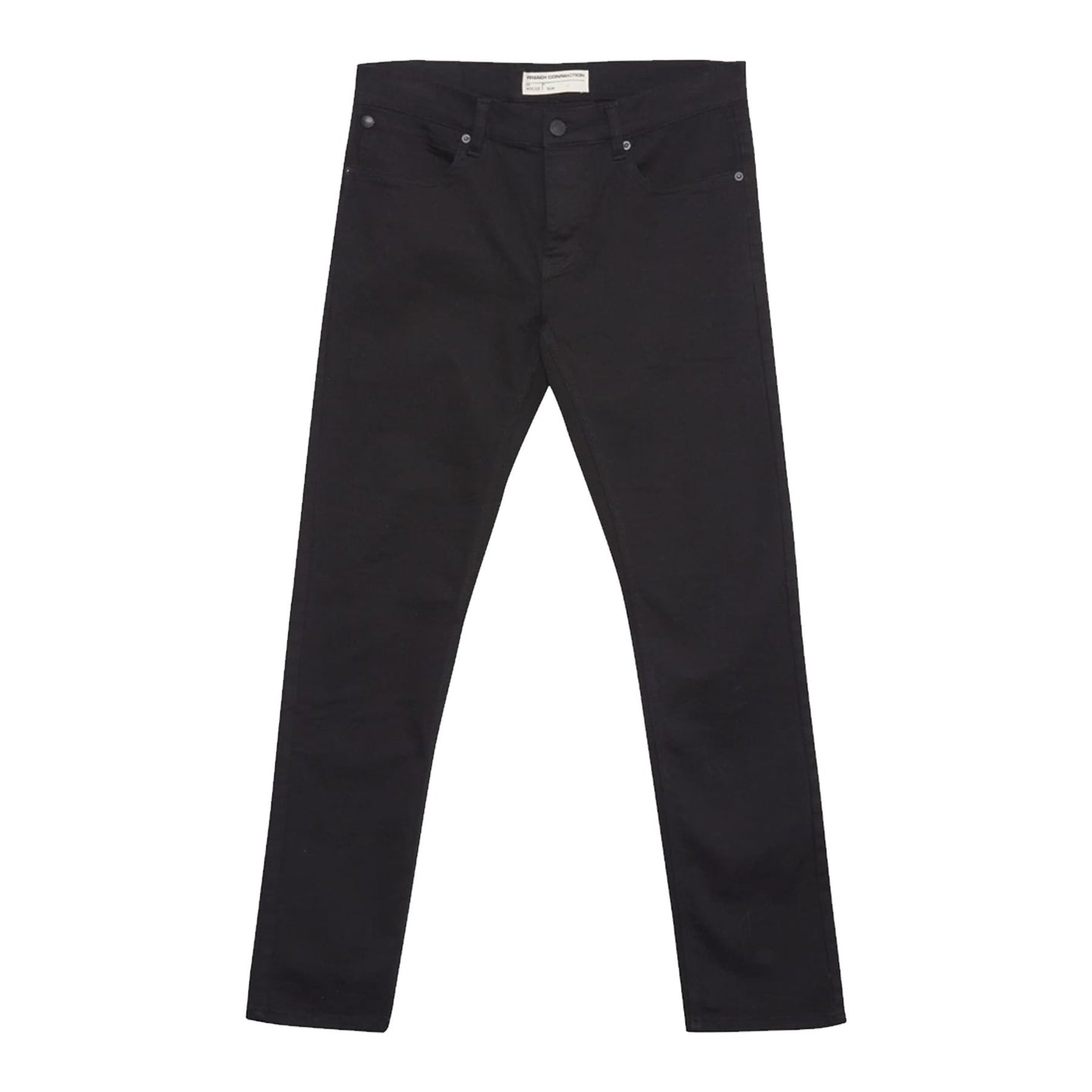 French Connection Slim Jeans - Black