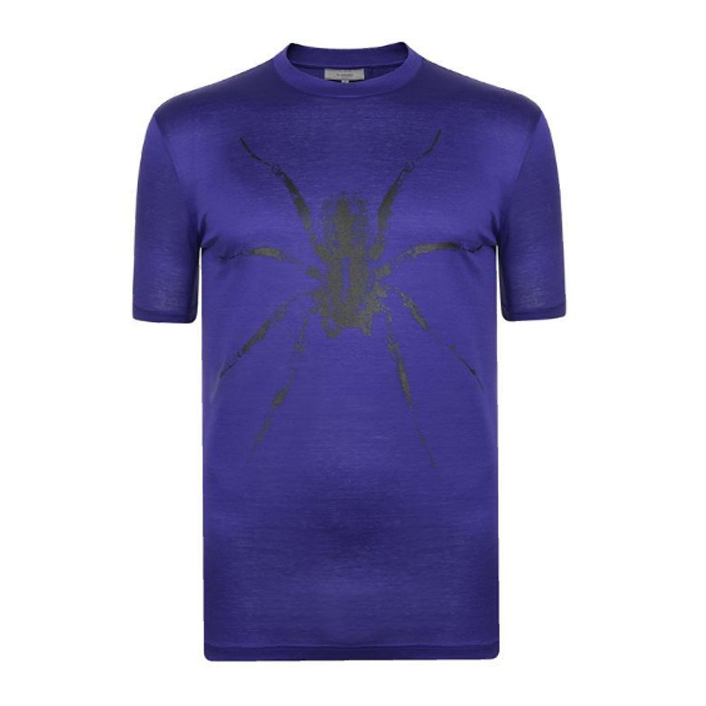 Purple Lanvin Spider T-Shirt