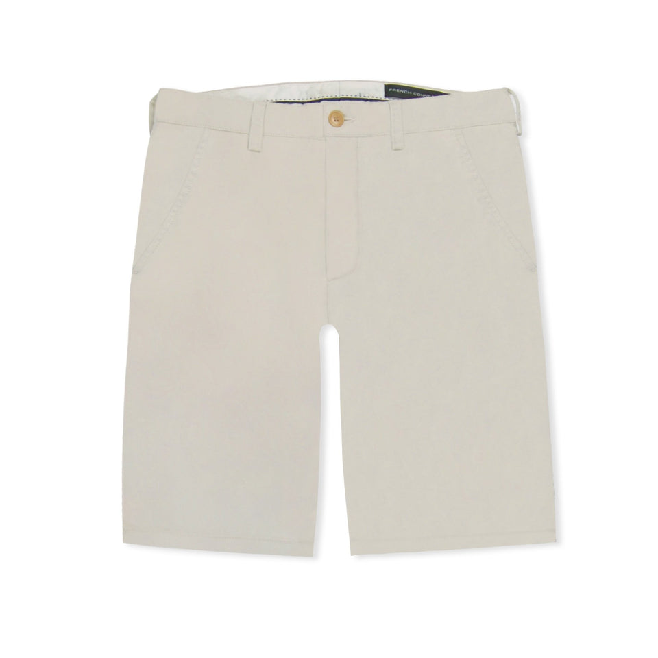 French Connection Chino Shorts - Frost