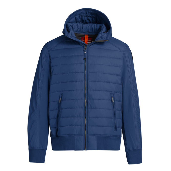 Navy Parajumpers Gordon Light Jacket