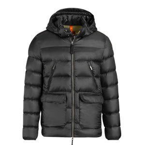 Pencil Parajumpers Gregg Sheen Parka Coat