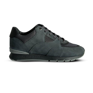 Grey Android Homme Belter Runners (DB EXCLUSIVE)