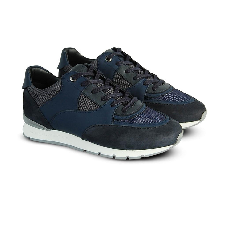 Android Homme Belter Runners (DB EXCLUSIVE) - Navy