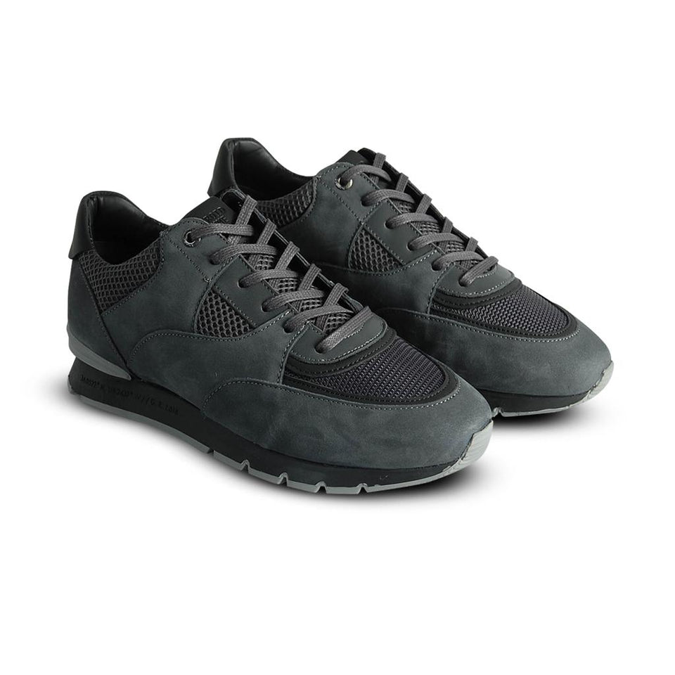 Android Homme Belter Runners (DB EXCLUSIVE) - Grey