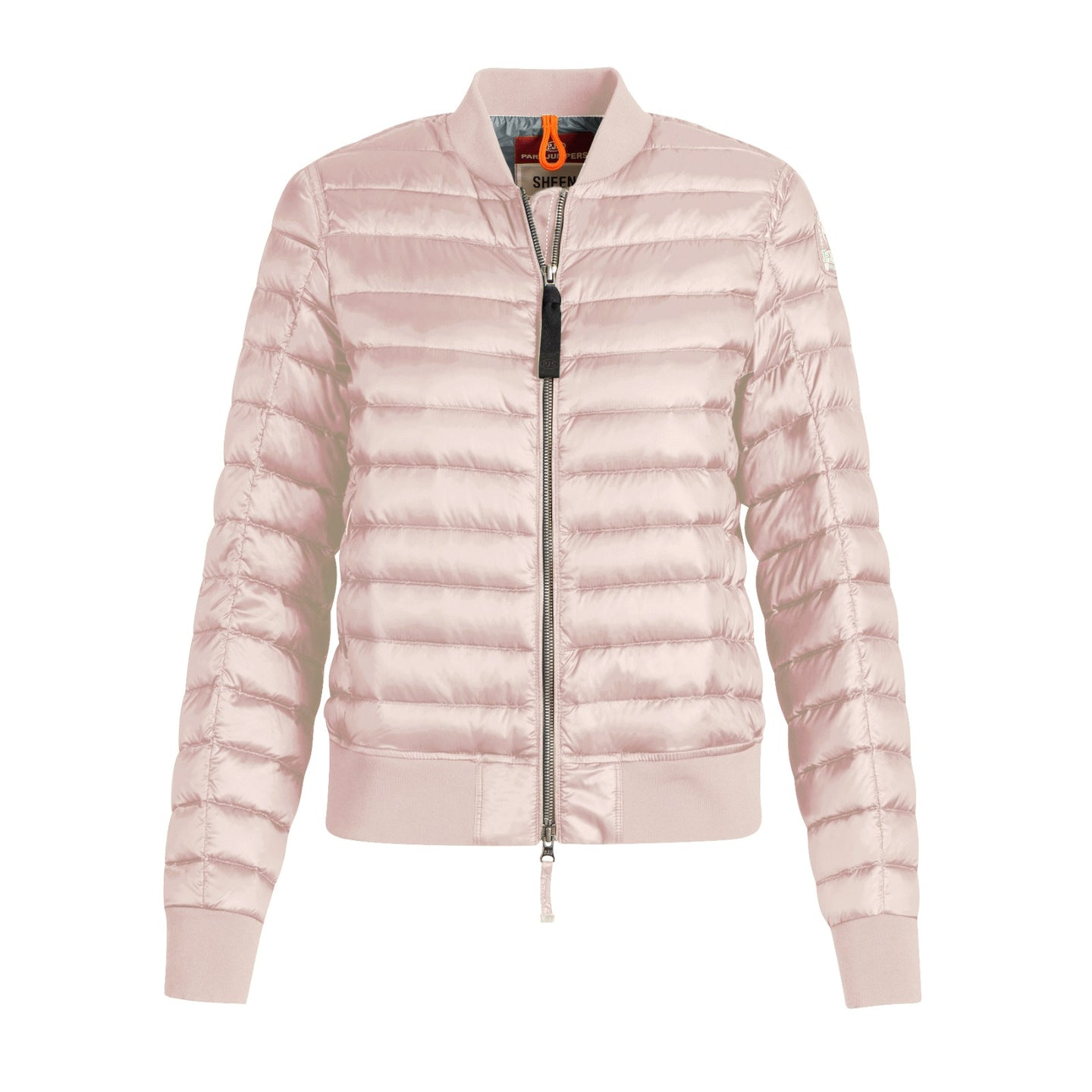 WMN Pink Parajumpers Sharyl Sheen Bubble Bomber