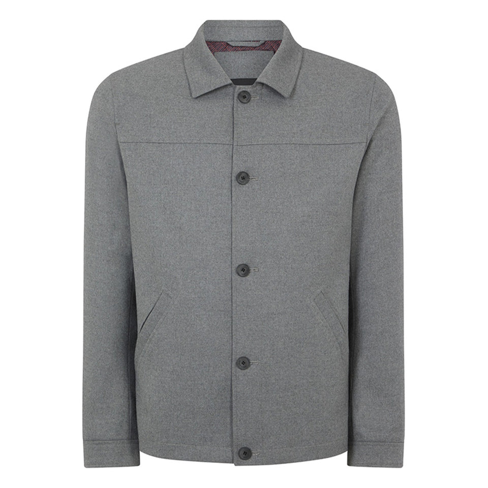 Remus Uomo Billie Smart Jacket - Grey