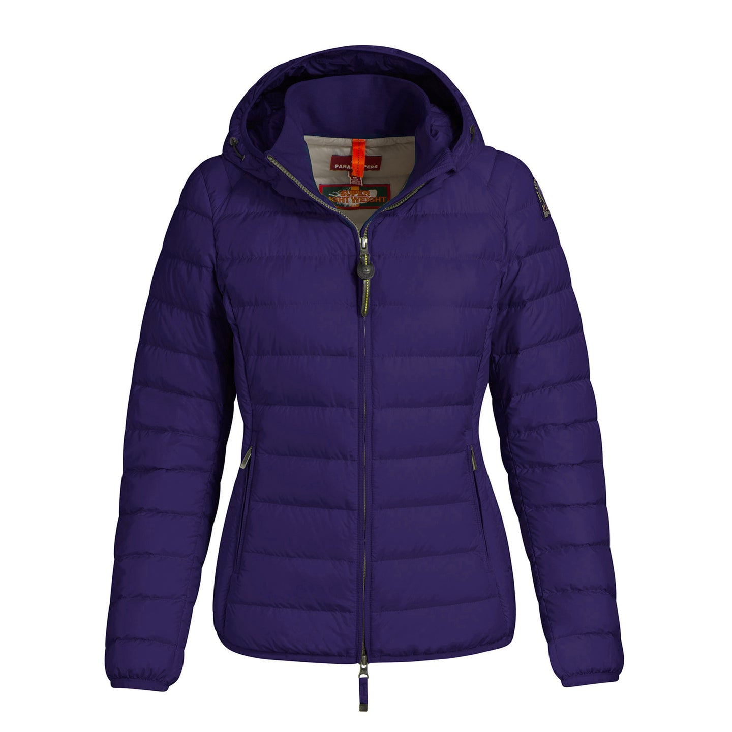Parajumpers Juliet Jacket - Violet