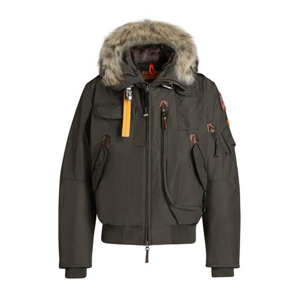 Bush Parajumpers Gobi Man Coat