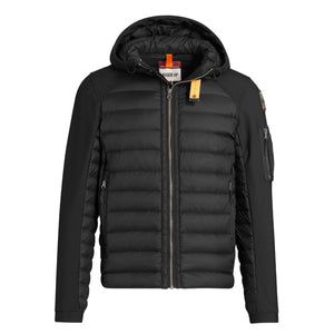 Black Parajumpers Kinari Jacket