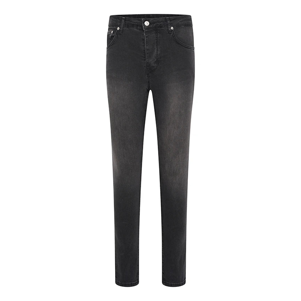 REPUBLICA Gamazo Slim Jeans Washed Black