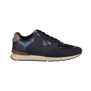 Android Homme Midnight Blue Belter Runners