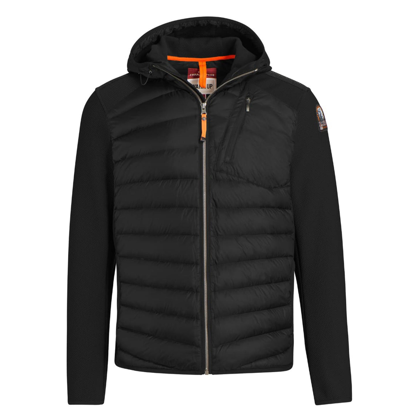 Parajumpers Nolan Jacket - Black
