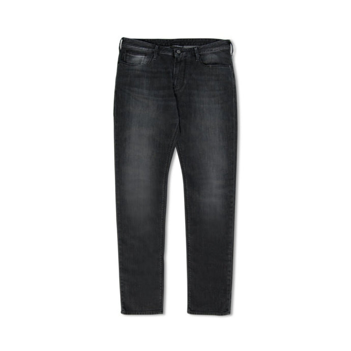 Emporio Armani J45 Regular Jeans - Grey