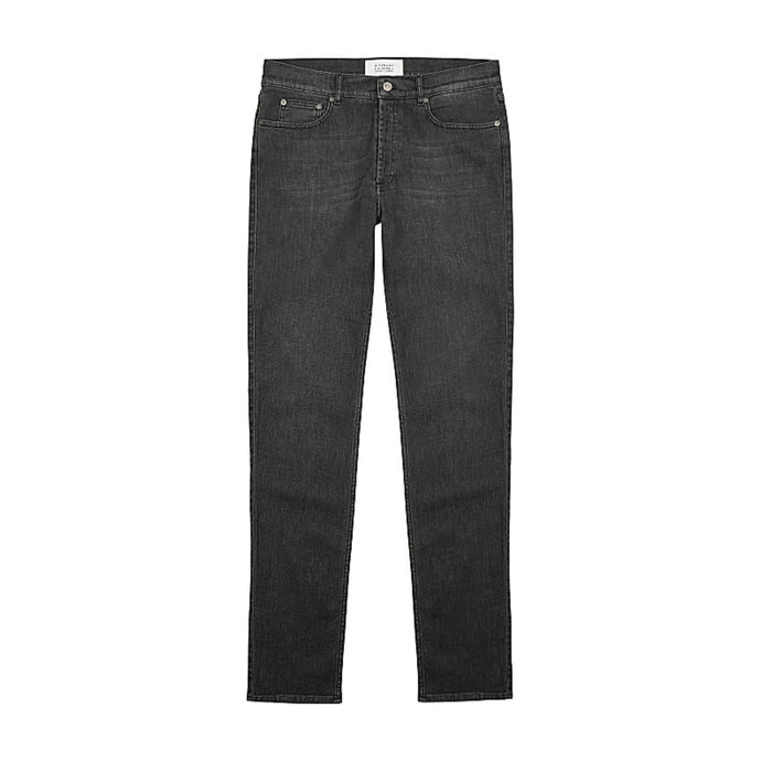 Givenchy Slim Jeans - Charcoal