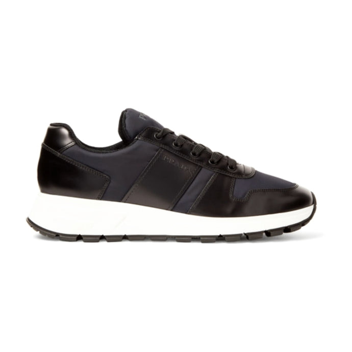 Black Prada Nylon Runners