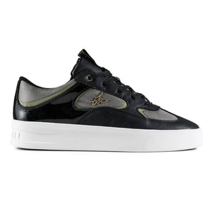 Loyalti Ritual Trainers - Black/Khaki
