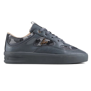Loyalti Ritual Trainers - Grey/Charcoal