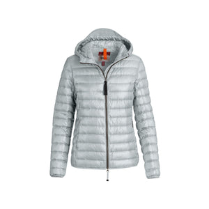 Women's Parajumper Rosalyn Bubble Jacket - Illusion Blue