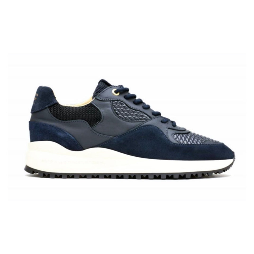 Android Homme Ripple Gloss Santa Monica - Navy