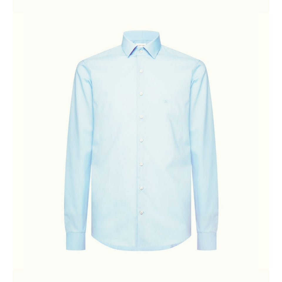 Calvin Klein Cannes Shirt - Soft Blue