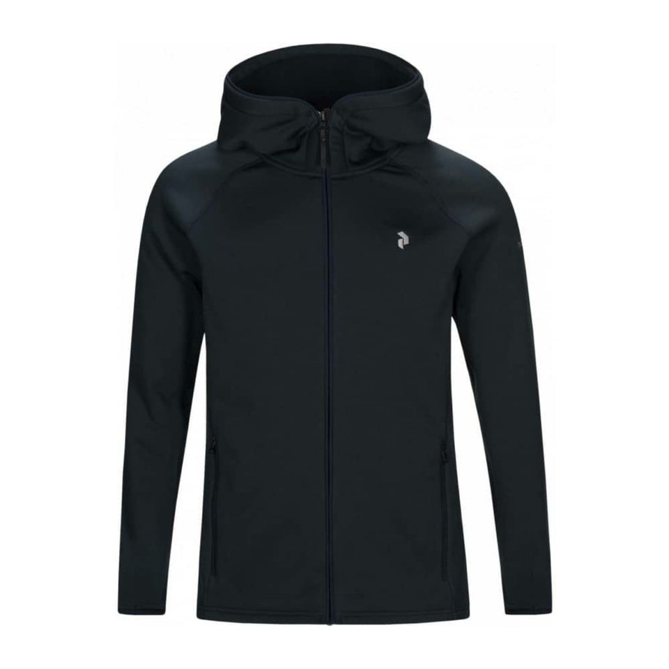 Peak Performance Chill Light Fleece - Navy