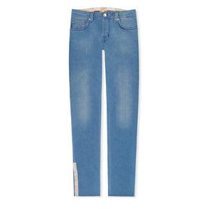 Light Wash Tramarossa 2 Year Slim Jeans