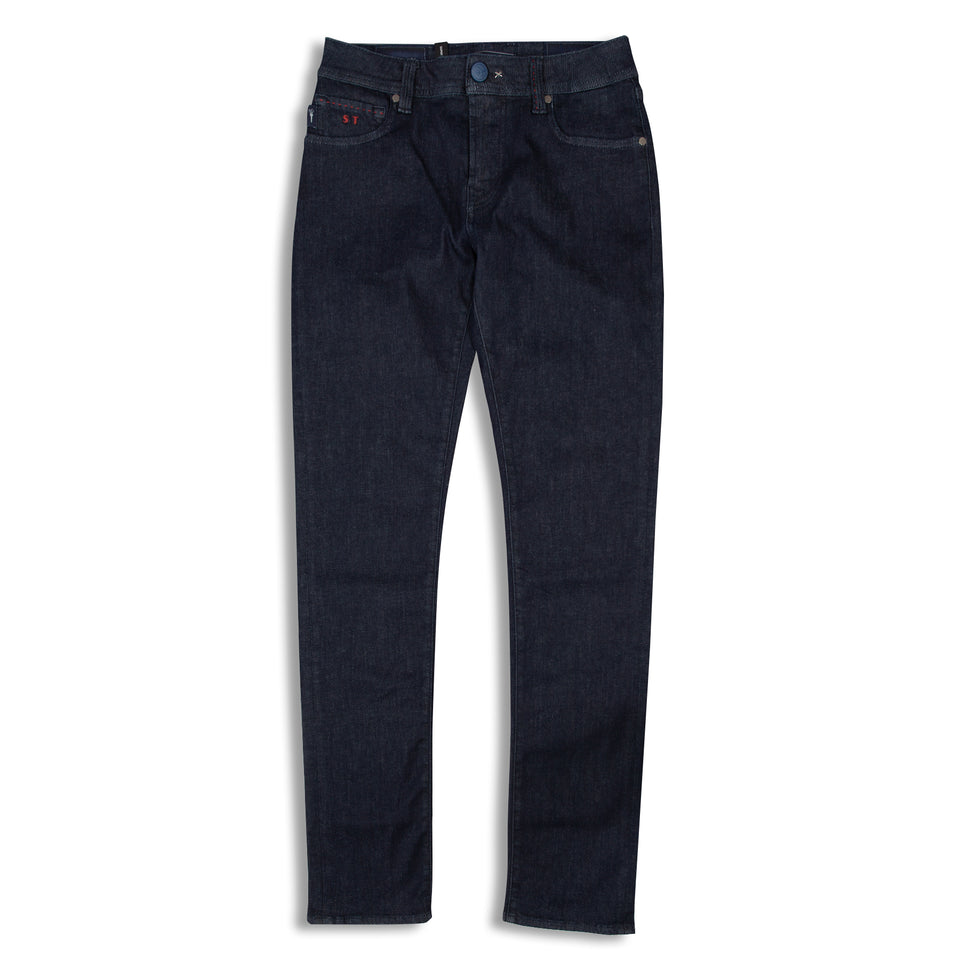 Tramarossa Leonardo Stretch Jeans - DAY0