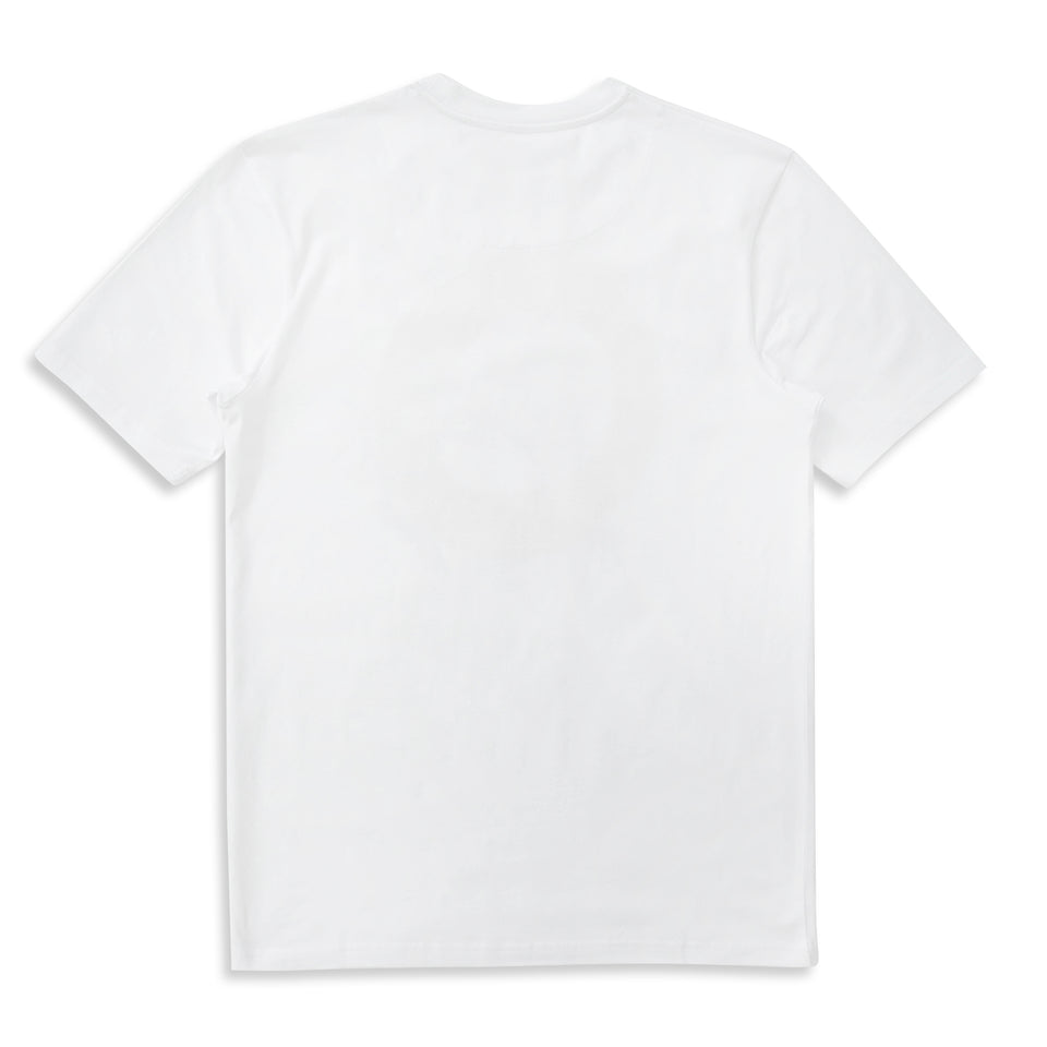Untitled Atelier Lion T-Shirt - White