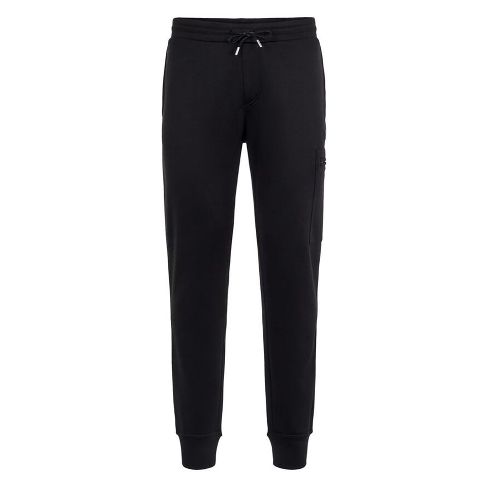 J.Lindeberg Victor Sweatpants Black