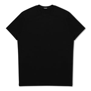 Dsquared2 Back Logo T-Shirt - Black
