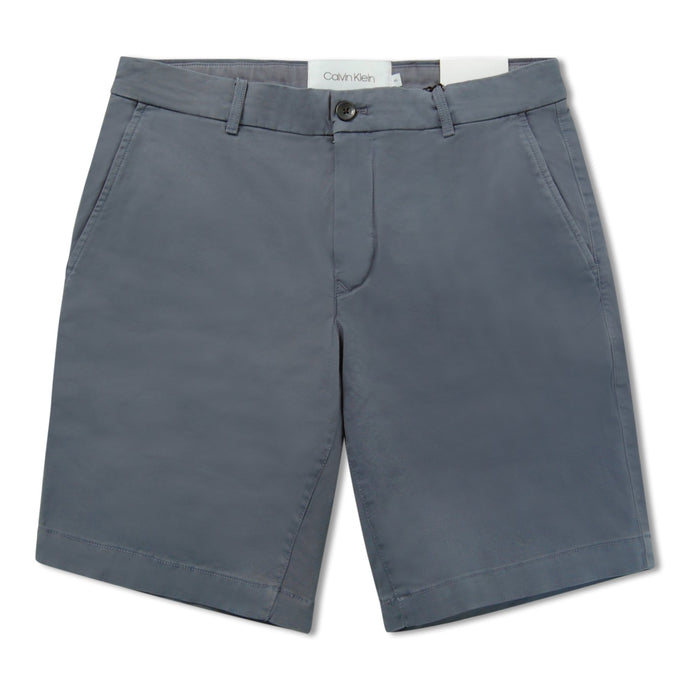 Surf Blue Calvin Klein Chino Shorts