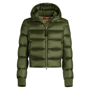 Women's Military PJS Mariah Jacket