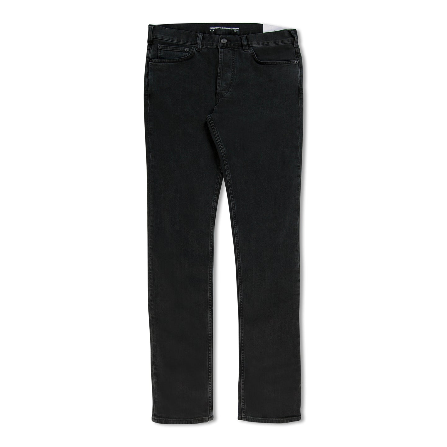 French Connection Slim Jeans - Dark Grey