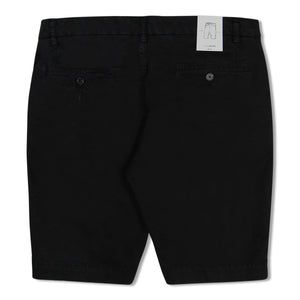 Black Antony Morato Slim Shorts
