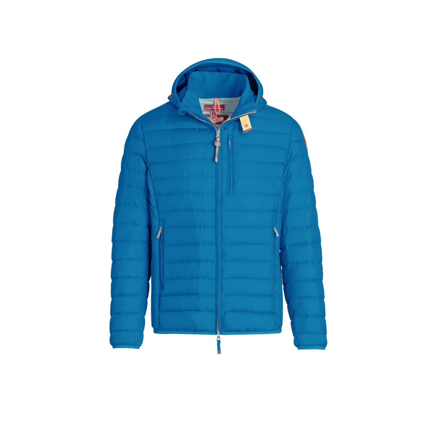 Petrol Parajumpers Last Minute Man Bubble Jacket