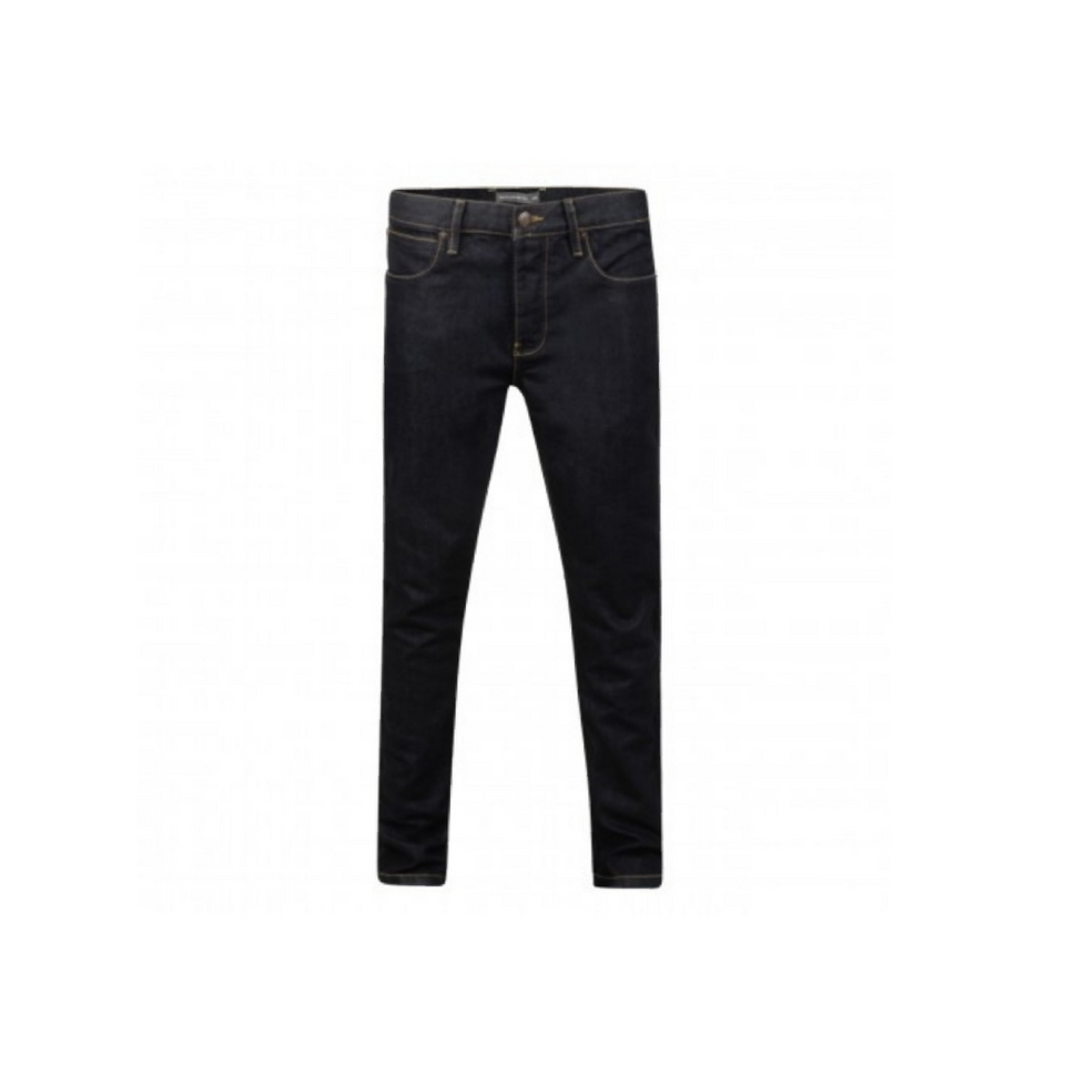 French Connection Slim Jeans - Raw Wash