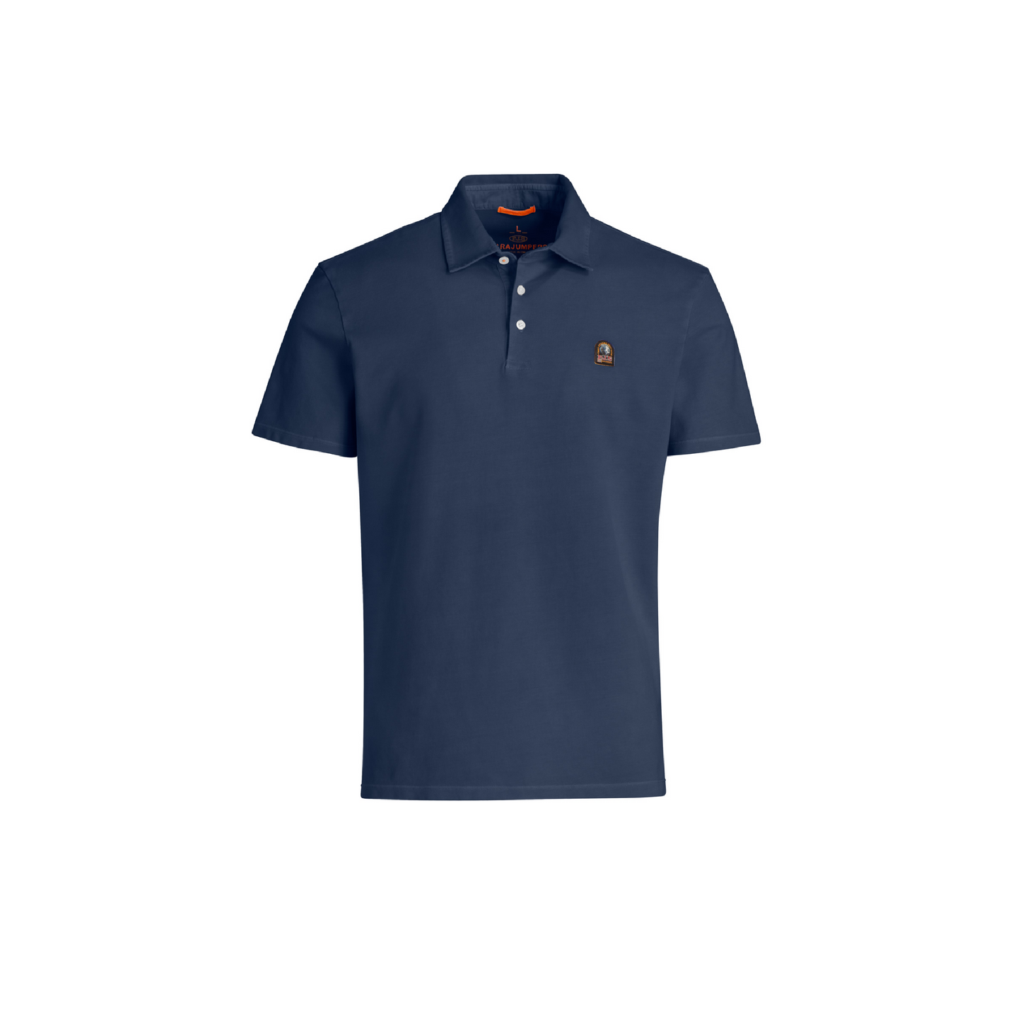 Navy Parajumpers Hugh SS Polo